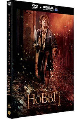 Hobbit (Le) : La Désolation de Smaug = The Hobbit : The Desolation of Smaug | Jackson, Peter. Monteur