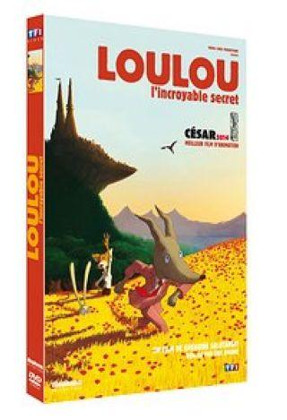Loulou, l'Incroyable Secret | Omond, Eric. Metteur en scène ou réalisateur