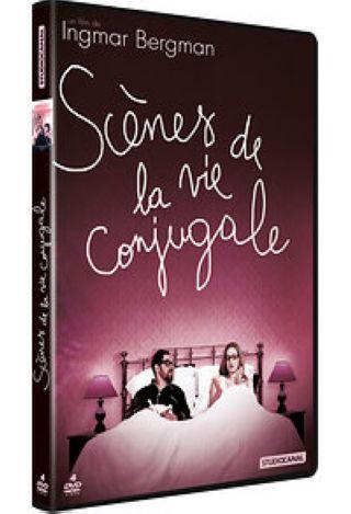 Scènes de la vie conjugale = Scener ur ett äktenskap - p::usmarcdef_168744