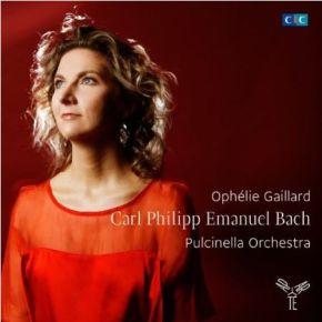 Concertos pour violoncelle | Bach, Carl Philipp Emanuel. Compositeur