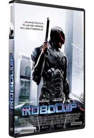 RoboCop / José Padilha, réal. | Padilha, José - Réal.. Monteur