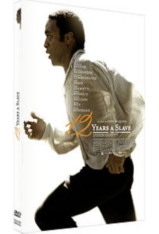 12 Years A Slave / Steve McQueen (II), réal. ; Chiwetel Ejiofor, Michael Fassbender, Benedict Cumberbatch, Brad Pitt, et al., act. |