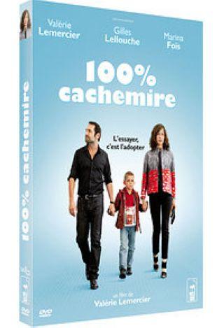 100 % [Cent pour cent] Cachemire / Valérie Lemercier, réal. | Lemercier, Valérie. Metteur en scène ou réalisateur