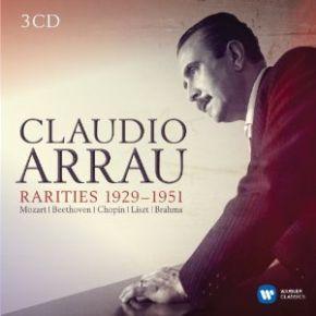 Rarities 1929-1951
