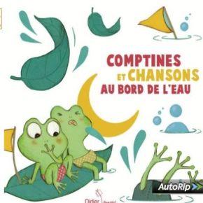 Comptines & chansons au bord de l'eau | Le Choeur des Enfants. Interprète
