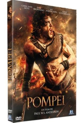 Pompéi / Paul W.S. Anderson, réal. | Anderson, Paul W.S. - Réal.. Monteur
