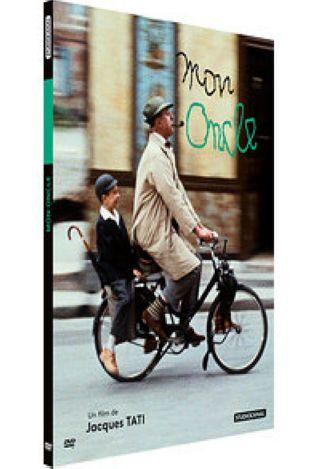 Mon Oncle / Jacques Tati, réal. | Tati, Jacques. Metteur en scène ou réalisateur