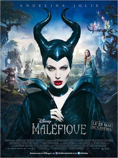 Maléfique . DVD = Maleficent / Robert Stromberg, réal.    Stromberg, Robert. Metteur en scène ou réalisateur