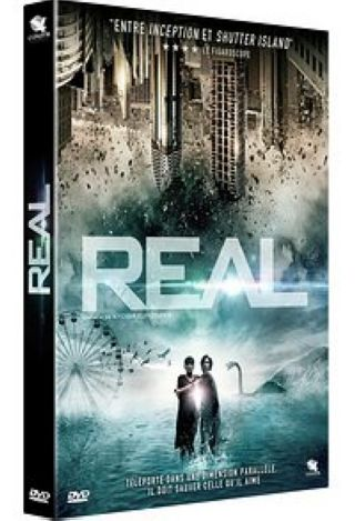 Real / Kiyoshi Kurosawa, réal., scénario | Kurosawa, Kiyoshi (1955-) - Réal.. Metteur en scène ou réalisateur