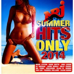 NRJ summer hits only 2014 / Magic System |
