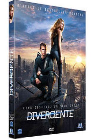 Divergente = Divergent | Burger, Neil. Metteur en scène ou réalisateur