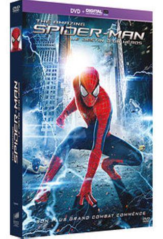 The amazing Spider-Man : le destin d'un héros / Marc Webb, réal. | Webb, Marc - Réal.. Monteur