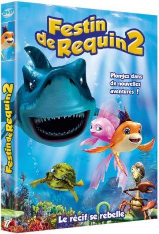 Festin de requin : le récif se rebelle. 2 / Taedong Park, Mark A.Z Dippé, réal. | Park, Taedong - Réal.. Monteur