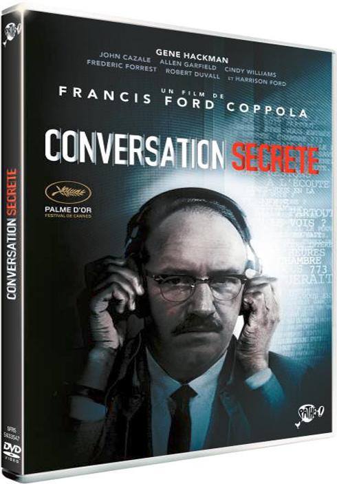 Conversation secrète = The Conversation