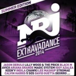 NRJ extravadance 2014 - Volume 2 / Jason Derulo |