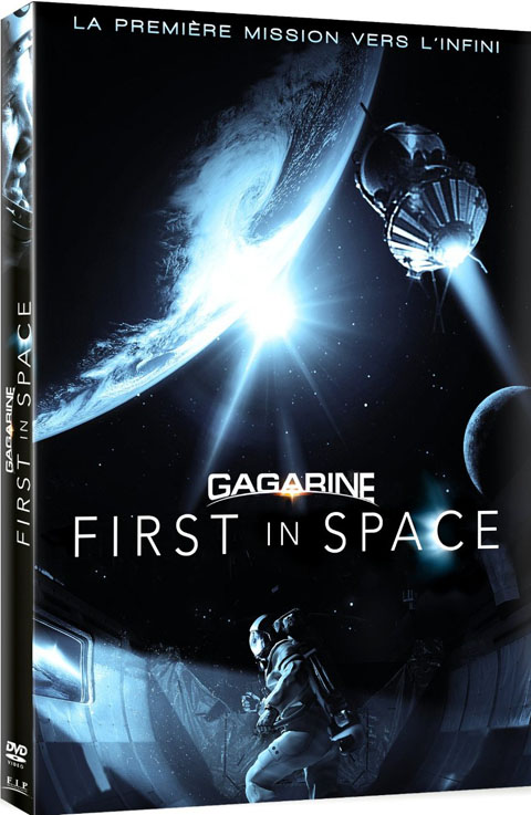 Gagarine : First in space = Gagarin : Pervyy v kosmose | Parkhomenko, Pavel. Réalisateur
