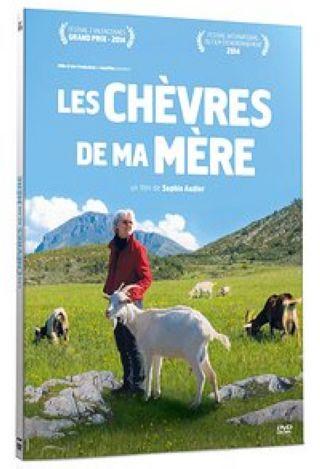 Chèvres de ma mère (Les) | Audier, Sophie. Metteur en scène ou réalisateur