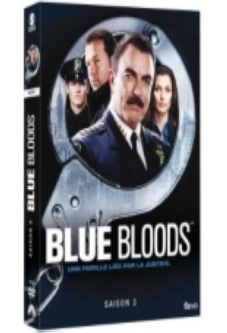 Blue Bloods . Saison 3