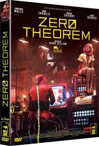 vignette de 'Zero Theorem (Terry Gilliam)'