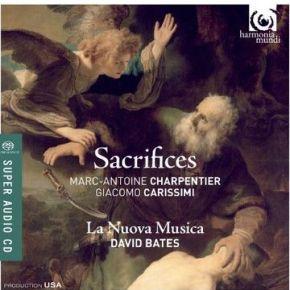 Charpentier - sacrifices