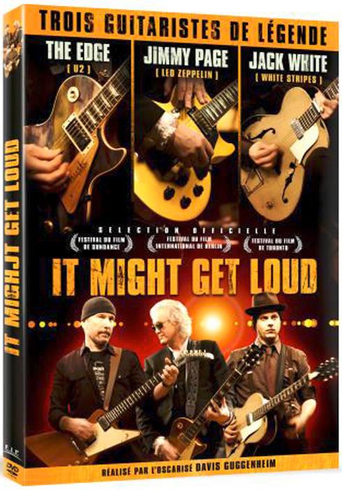 It Might Get Loud | Guggenheim, Davis. Metteur en scène ou réalisateur