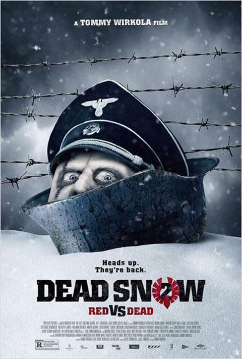 Dead Snow 2 / Tommy Wirkola, réal. ; Vegar Hoel, Orjan Gamst, Martin Starr, [ et al ] act. |