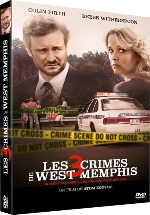 Les Trois Crimes de West Memphis = Devil's Knot