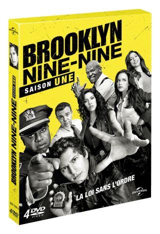 Brooklyn Nine-Nine. saison 7 / Dan Goor |