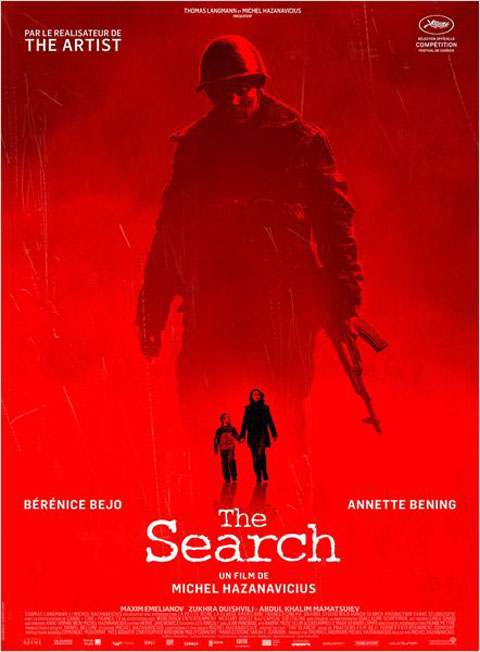 The Search | Hazanavicius, Michel. Monteur