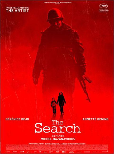 The Search | Hazanavicius, Michel. Monteur