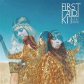 Stay Gold | First Aid Kit