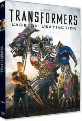 Transformers 4 - L'Age de l'extinction