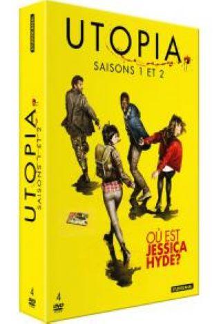 Utopia Saisons 1 & 2