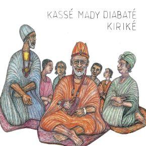 Kiriké   Diabate, Kasse Mady. Interprète