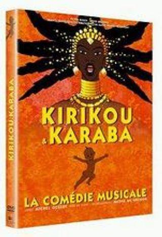 Kirikou et Karaba : La Comédie musicale |