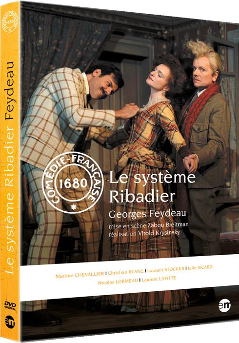 Système Ribadier (Le) |