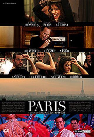 Paris | Klapisch, Cédric, réalisateur, scénariste