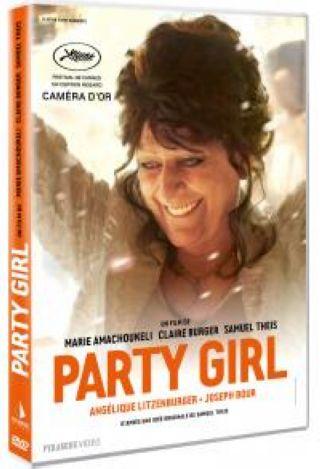 Party Girl | Amachoukeli, Marie. Monteur