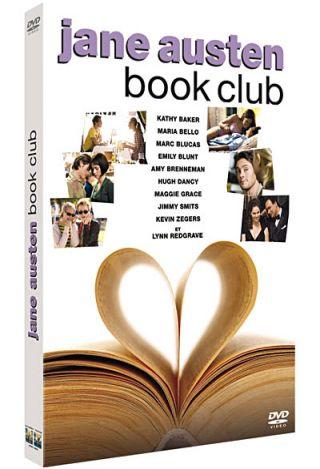 Jane Austen Book Club = The Jane Austen Book Club / Robin Swicord | Swicord, Robin. Metteur en scène ou réalisateur. Scénariste