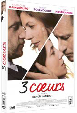 3 [trois] coeurs