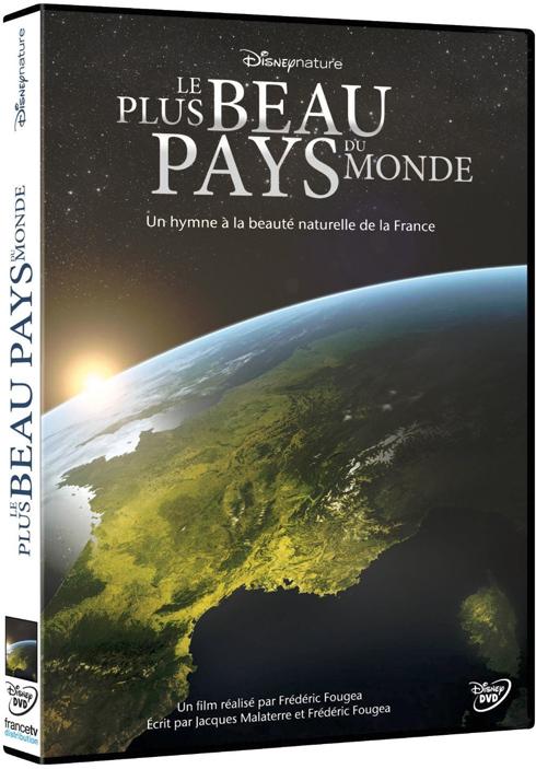 Le Plus beau pays du monde / Frédéric Fougea, réal. | Fougea, Frédéric (1961?-....). Metteur en scène ou réalisateur. Scénariste