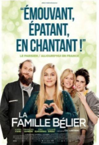 La Famille Bélier. DVD / Eric Lartigau, réal. | Lartigau, Eric. Monteur