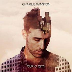 Curio City | Winston, Charlie. Interprète