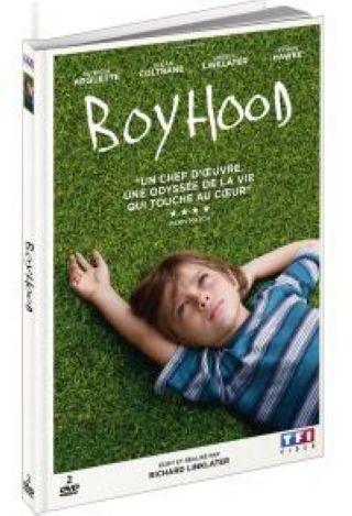 Boyhood / Richard Linklater,  scénariste et réal. ; Ellar Coltrane, Patricia Arquette, Ethan Hawke, [ et al ]act. | Linklater, Richard [Réalisateur du film] [Scénariste]