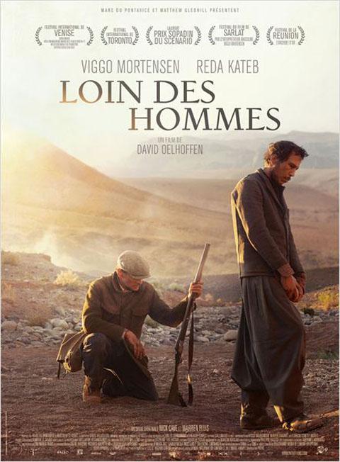 Loin des hommes. DVD / David Oelhoffen, réal. | Oelhoffen, David. Monteur. Scénariste