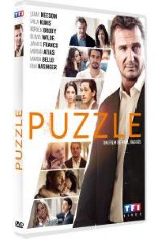 Puzzle / Paul Haggis, réal., scénario | Haggis, Paul - Scénar.. Monteur. Scénariste