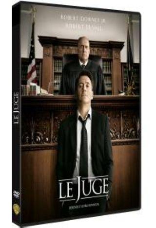 Le Juge = The Judge
