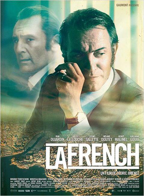 French (La) | Jimenez, Cédric. Metteur en scène ou réalisateur