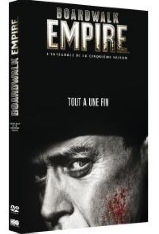 Boardwalk Empire : tout a une fin / Timothy Van Patten, Allen Coulter, Ed Bianchi, Jake Paltrow, Jeremy Podeswa, réal. ; Terence Winter, Nelson Johnson, auteur |