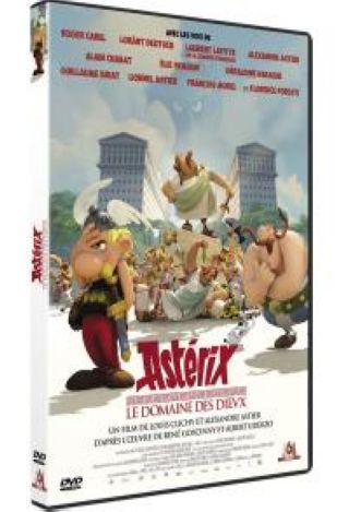 Astérix - Le Domaine des Dieux | Clichy, Louis. Monteur